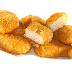 Nuggets Pollo Catering 25 g C/5