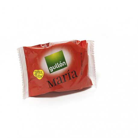 Galleta Maria CJ 144estuches (5Und/estuche) Gullon