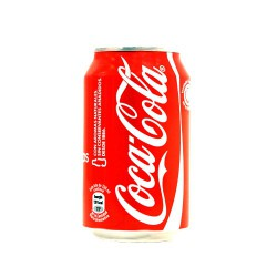 Coca Cola Bote 33 Cl
