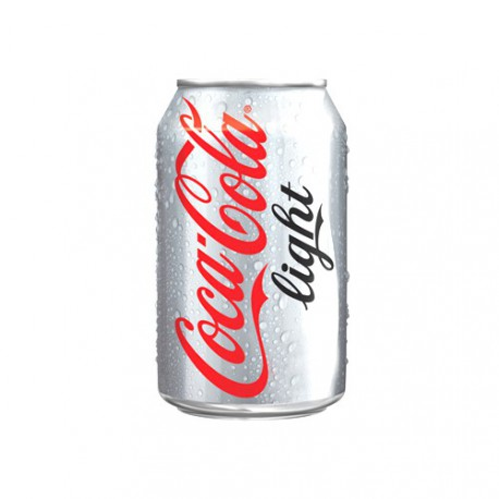 Coca Cola Light Bote 33 Cl