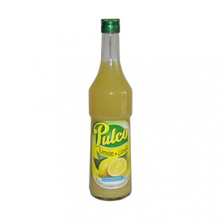 Pulco Limon 70 Cl