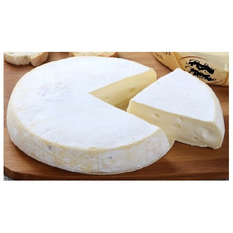 Queso Brie 1 Kg
