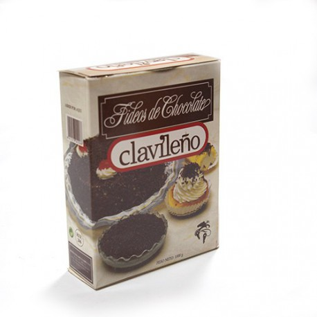 Chocolate Fideo Kg Clavileño