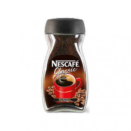 Café Soluble Natural 200 Gr Nescafé